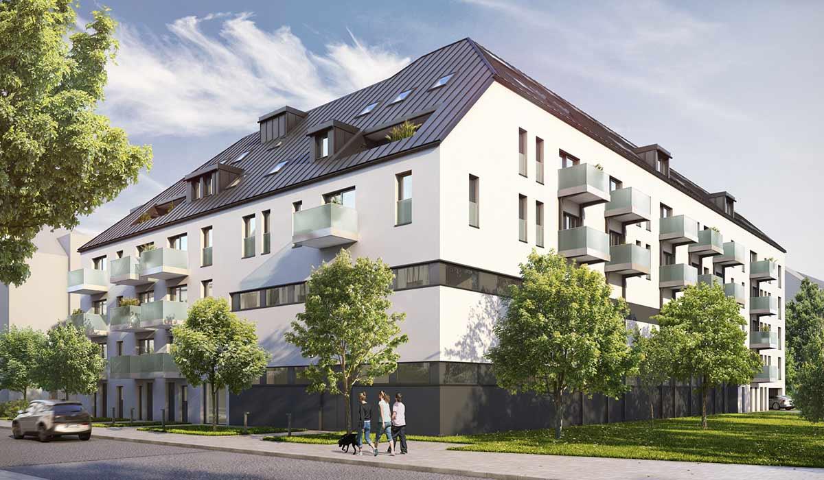 München Sendlingen Bauprojekte