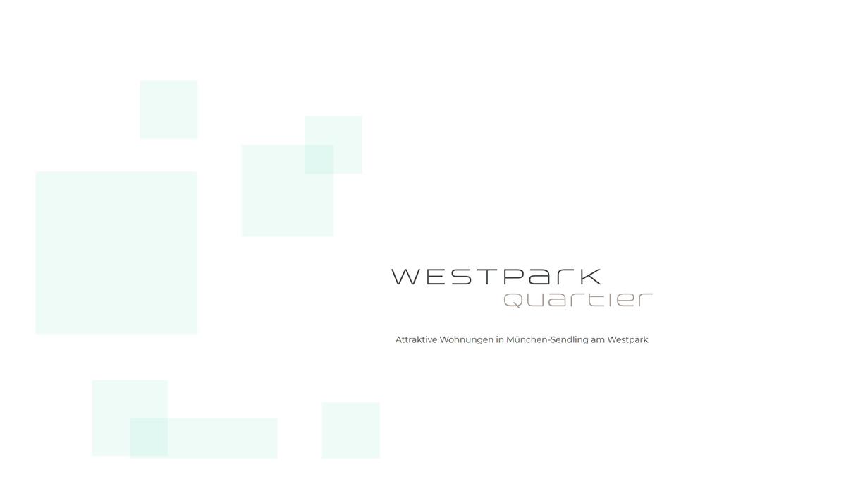 Westpark Quartier Logo