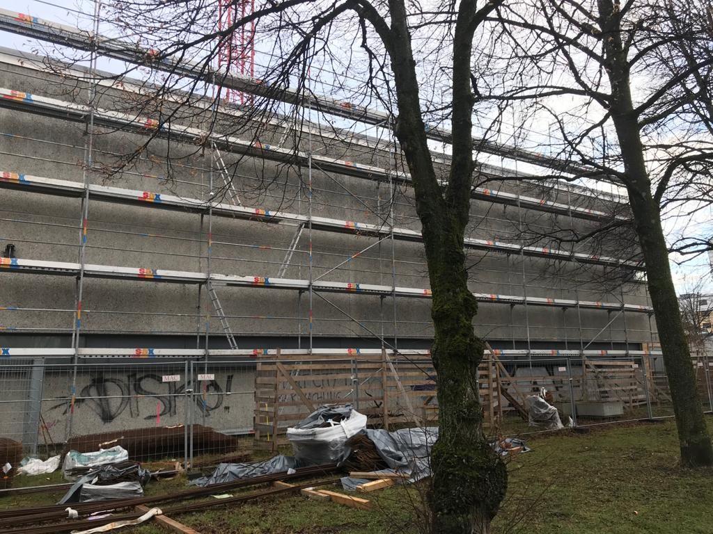 München Sendling Bauprojekte